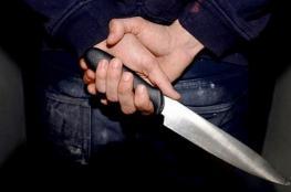الاعدام لشاب قتل زوجته ب15 طعنة في غزة