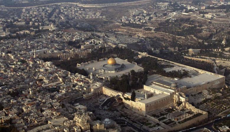 اليونسكو يتخذ قرارات جديدا بشأن مدينة القدس