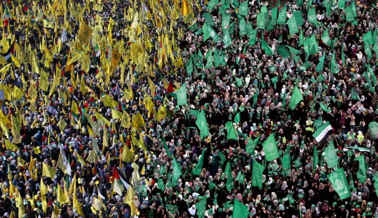 البردويل : الشعب الفلسطيني أكبر من حماس وفتح
