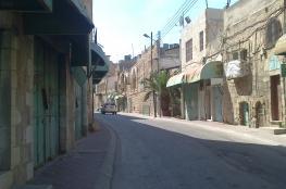 الاحتلال يصادق على بناء 31 وحدة استيطانية في قلب مدينة الخليل