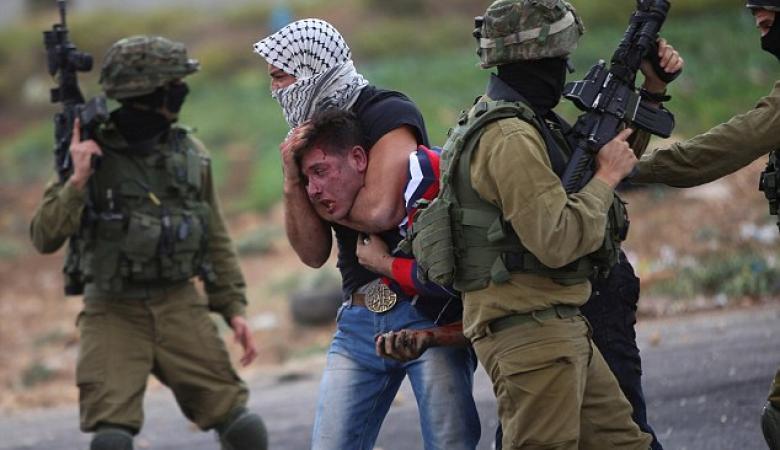 عضو كنيست اسرائيلي : على الفلسطينيين الاعتراف بانهم هزموا امامنا