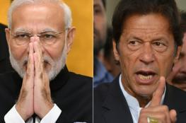 رئيس الوزراء الهندي يشكر نظيره الباكستاني