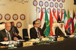العرب يصدرون قرارا ضد اسرائيل بسبب سياستها العداونية