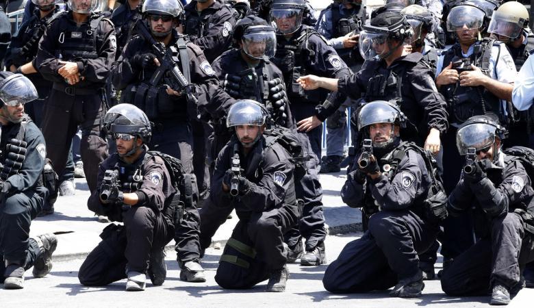 "واشنطن تحذر رعاياها من تعرضهم لهجمات في ""اسرائيل """