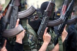 الجهاد الاسلامي : غزة اقوى من دول كثيرة وعلى بريطانيا الاعتذار