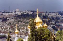 إلغاء قرار بيع أملاك الوقف الأرثوذكسية في القدس