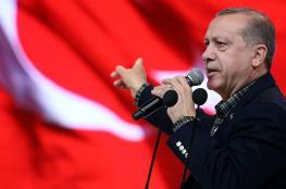 """أردوغان: إذا صممت ألمانيا على سحب جنودها من تركيا فسنقول :مع السلامة"""""""