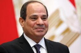 السيسي يكشف : مصر امام حدث هو الاضخم في العالم