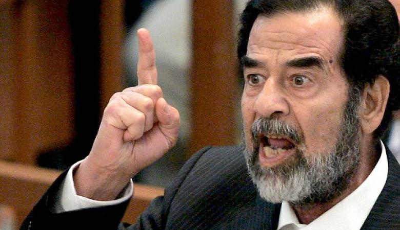 بعد 12 سنة على إعدامه .. أين جثة  الشهيد صدام حسين؟
