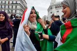الجيش الجزائري يوجه رسالة للشعب مع ازدياد رقعة الاحتجاجات الشعبية