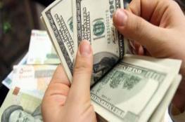 اسعار العملات : ارتفاع على سعر صرف الدولار