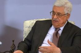 الرئيس: قضية الأسرى تحتل الأولوية في اهتمامات القيادة الفلسطينية