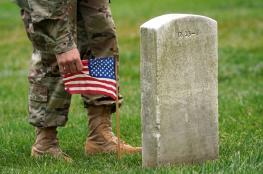 ترامب يرفض زيارة مقبرة للجنود الأمريكيين... وحفيد تشرشل يرد
