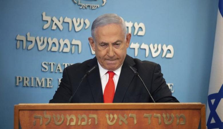 نتنياهو يصدم الإسرائيليين: الإغلاق سيمتد من 6 أشهر إلى عام