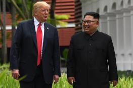 ترامب : سأعقد قمة ثانية مع الزعيم الكوري الشمالي