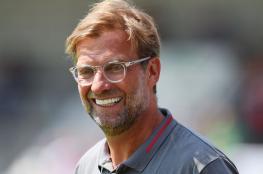 كلوب: ليفربول أمام تحديات كبيرة بعد تتويجه باللقب