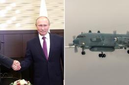 روسيا : بشار الاسد لم يتصل ببوتين ولم يوضح اسقاط طائرتنا في سوريا