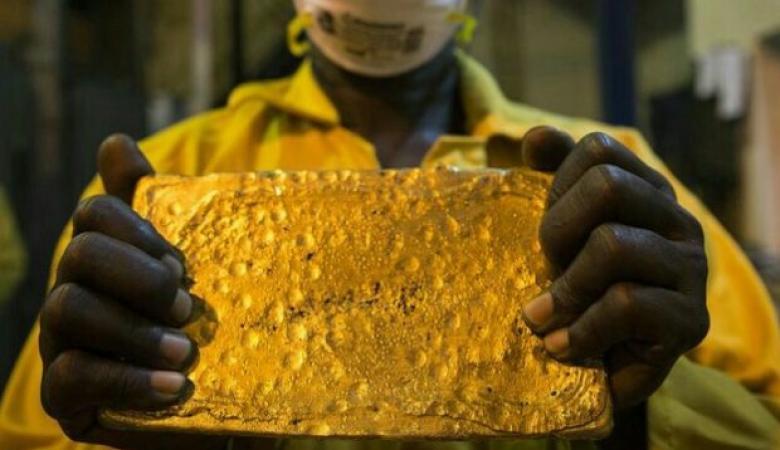السودان يبحث عن أطنان مفقودة من الذهب