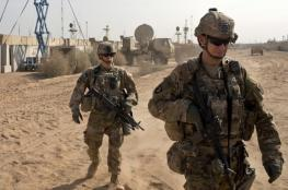 تعرامب يقرر خفض عدد القوات الامريكية في العراق