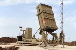 بريطانيا تشتري منظومة القبة الحديدية من جيش الاحتلال بـ104 مليون دولار
