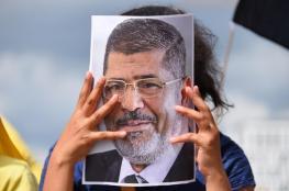 اسرائيل عن وفاة مرسي : السيسي ينتظر تحدياً كبيراً الجمعة