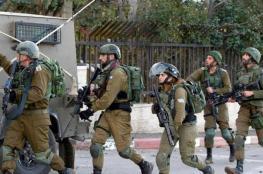 استشهاد 8 واصابة 761 فلسطينيا خلال الشهر الماضي