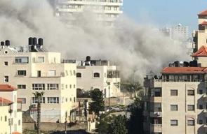 جيش الاحتلال يهدم منزل عائلة