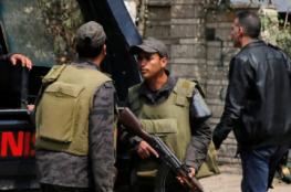 """الأمن المصري يقتل 7 من منفذي هجوم """"المنيا"""" على المسيحيين"""