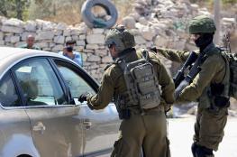 اسرائيل متخوفة من موجة عمليات في الضفة الغربية