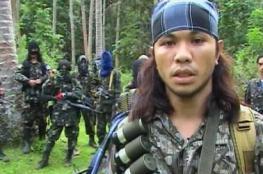 """مقتل زعيم تنظيم """"داعش"""" في الفليبين"""