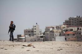 اوامر هدم جديدة لمنازل الفلسطينيين في العيسوية