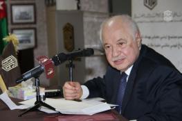 رجل الأعمال ابو غزالة يتبرع بربع مليون دينار لمحاربة كورونا