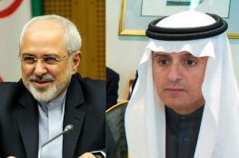 وزيري الخارجية السعودي والإيراني يتبادلان الإهانات خلال مؤتمر عالمي!