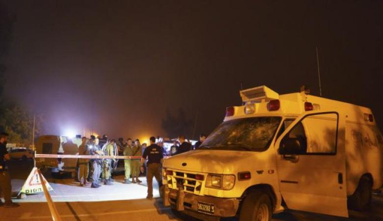 مقتل مستوطنة اثر اطلاق النار عليها في بئر السبع