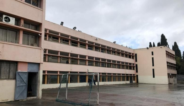 إغلاق مدرسة في الناصرة بسبب نقص الطلاب