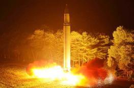 كوريا الشمالية ترد على ترامب : سنستهدف منشأت عسكرية استراتيجية امريكية
