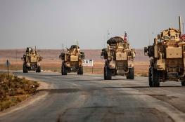 المبعوث الأمريكي لسوريا: لم أكن أعلم بقرار الانسحاب