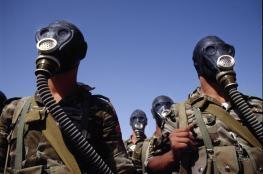 واشنطن : الجيش السوري استخدم الكيماوي في ادلب