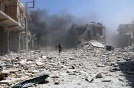 انتهاء الهدنة في حلب وقوات ايرانية تتوجه الى المدينة
