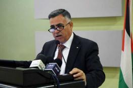 عودة موظفي وزارة الحكم المحلي للعمل في مقر الوزارة بغزة