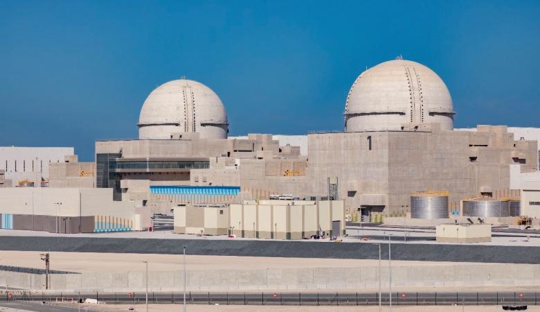 الامارات تطلق أول مفاعل نووي عربي وقطر تحذر
