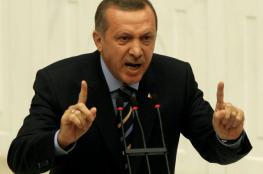 """أردوغان للأتراك: لا تحتفظوا بالدولارات """"تحت الوسائد"""""""