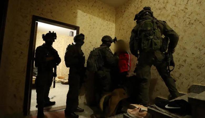 الاحتلال اعتقل 200 مواطن منذ بداية 2020