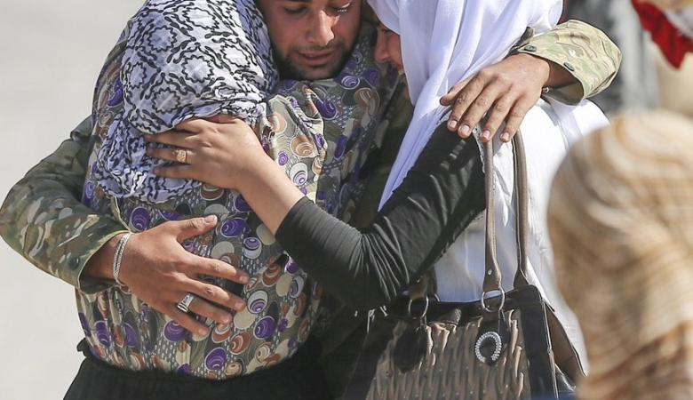 السوريون في تركيا يواصلون العودة الى بلدهم