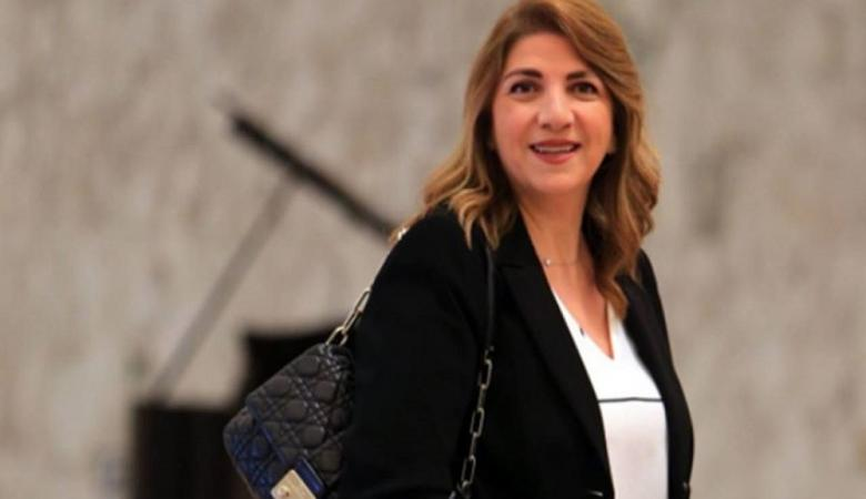 استقالة وزيرة العدل اللبنانية