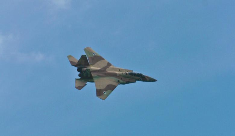 روسيا لاسرائيل : توقفوا عن قصف الاراضي السورية