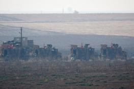 مقتل جنديين تركيين على الحدود مع سوريا