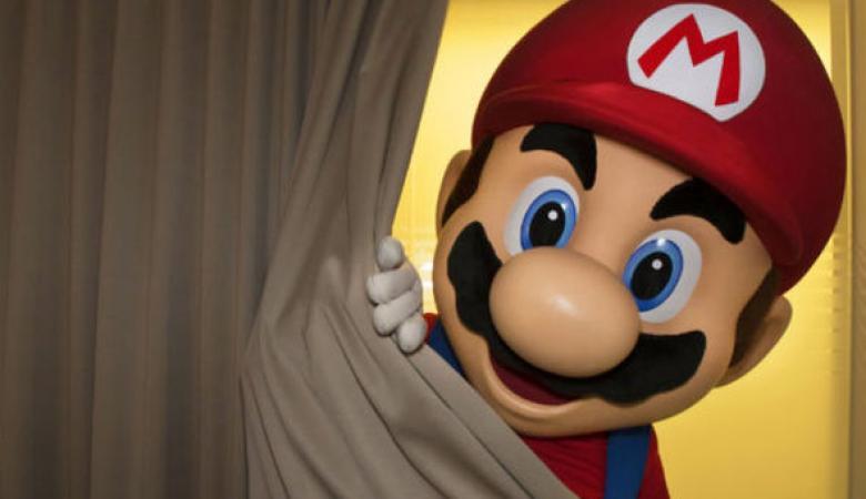 """تطوير نسخة جديدة من لعبة """"سوبر ماريو"""""""