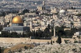 وزير فلسطيني : هناك تهاون في قضية القدس والعرب يعانون من الانهيار