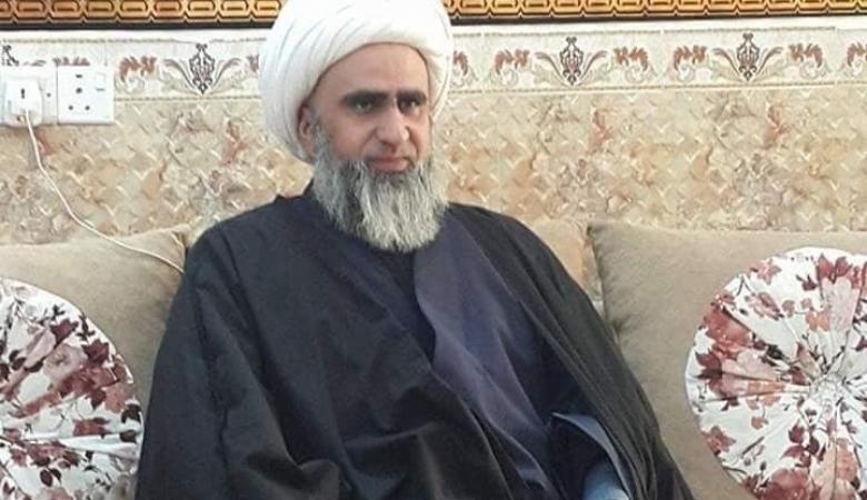 """رجل دين عراقي يعلن وفاة """"ابليس """" ...شاهد"""